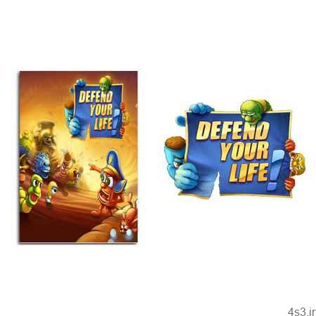 دانلود Defend Your Life - بازی از زندگی خود دفاع کنید سایت 4s3.ir