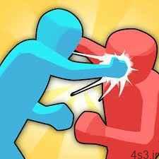دانلود Gang Clash 2.0.16 – بازی تفننی مبارزه گنگ ها اندروید سایت 4s3.ir