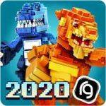 دانلود Pixel Hereos: Battle Royal 1.2.194 – بازی قهرمانان پیکسلی اندروید سایت 4s3.ir