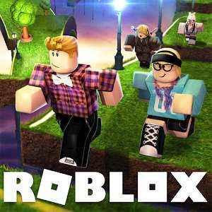 دانلود ROBLOX 2.426.397176 روبلکس، مجموعه بازی های آنلاین اندروید سایت 4s3.ir