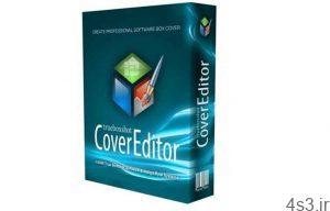 دانلود TBS Cover Editor v2.5.6.351 - نرم افزار طراحی و ساخت جعبه های 3 بعدی سایت 4s3.ir