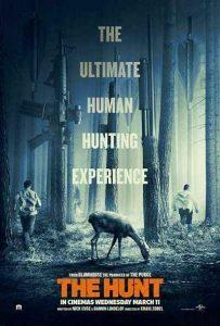 دانلود فیلم The Hunt 2020 شکار با زیرنویس فارسی سایت 4s3.ir