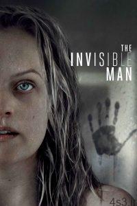 دانلود فیلم The Invisible Man 2020 مرد نامرئی با زیرنویس فارسی سایت 4s3.ir