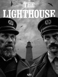 دانلود فیلم The Lighthouse 2019 فانوس دریایی با زیرنویس فارسی سایت 4s3.ir