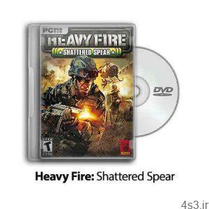 دانلود Heavy Fire: Shattered Spear - بازی آتش سنگین سایت 4s3.ir