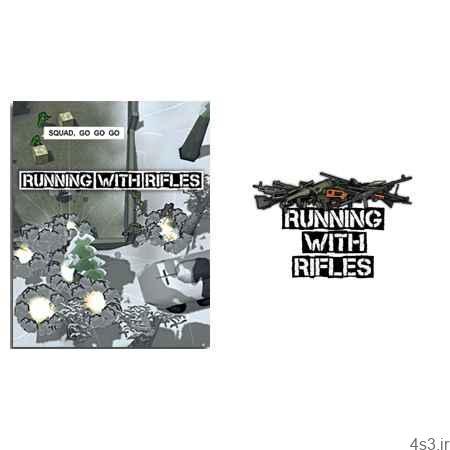دانلود RUNNING WITH RIFLES - بازی تفنگدار سایت 4s3.ir