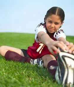 دختران ورزشکار به مکمل آهن نیاز دارند سایت 4s3.ir