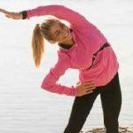 درمان قوز پشتی با چند حرکت ورزشی (+ تصاویر) سایت 4s3.ir
