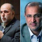 دو نامزد انتخابات مجلس «کرونا» گرفتند سایت 4s3.ir