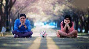 رابطهتان پُر از عشق است یا هوس؟ سایت 4s3.ir