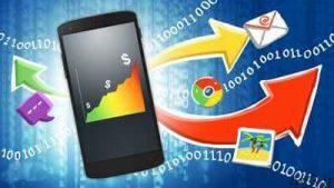 راهکارهایی برای کنترل حجم اینترنت همراه سایت 4s3.ir