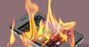 راهکارهای مفید برای خنک کردن تلفن همراه سایت 4s3.ir