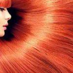رنگ موهایم نارنجی شده، چگونه آن را پاک کنم؟ سایت 4s3.ir