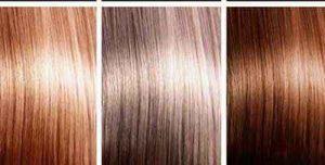 رنگ مو های مختلف را چگونه ترکیب کنیم؟ سایت 4s3.ir