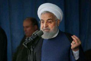 روحانی: آمریکا در عمل بگوید راهش اشتباهش بوده است سایت 4s3.ir