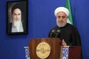 روحانی: با کمک مردم و همت پزشکان از روزهای سخت عبور میکنیم سایت 4s3.ir