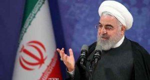 روحانی: بعضیها از کلمه «رفراندوم» خوششان نمیآید سایت 4s3.ir