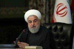 روحانی: نگذاریم موضوع کرونا به سمت دو قطبی سیاسی کشیده شود سایت 4s3.ir