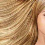 روشهایی برای رنگ کردن موها بصورت طبیعی سایت 4s3.ir