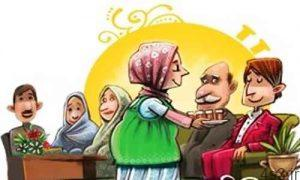 روش سنتی جوابگوی ازدواجهای امروزی نیست؟ سایت 4s3.ir