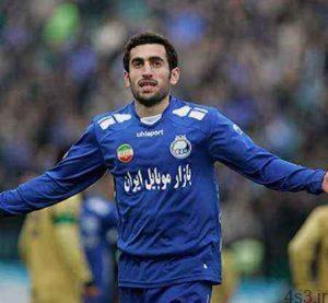 زندگینامه مجتبی جباری : فوتبالیست سایت 4s3.ir