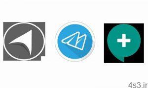 ساخت چند اکانت تلگرام روی تلفن همراه سایت 4s3.ir