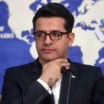 سخنگوی وزارت خارجه: ظریف پیشنهاد نقل و انتقال زندانیان با آمریکا را بهصورت یک پکیج ارائه داد سایت 4s3.ir