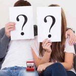 سوالاتی که باید قبل از ازدواج پاسخ دهید سایت 4s3.ir