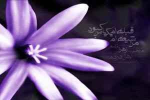 شعر حضرت زهرا(2) سایت 4s3.ir