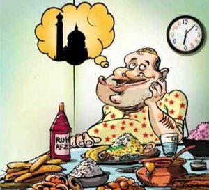 شعر طنز ماه رمضان سایت 4s3.ir