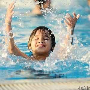 شنا و تنیس روی میز به رفع مشکل کودکان بیش فعال کمک می کند سایت 4s3.ir