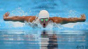 شنا کنید تا سالم بمانید سایت 4s3.ir