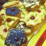 شیرینی آلمانی برای عید فطر سایت 4s3.ir