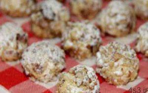 شیرینی اسکار، شیرینی خوش طعم برای عید فطر سایت 4s3.ir