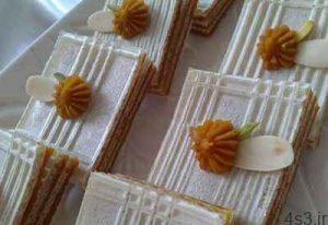 طرز تهیه حلوای شیره انگور، مقوی برای ماه رمضان سایت 4s3.ir