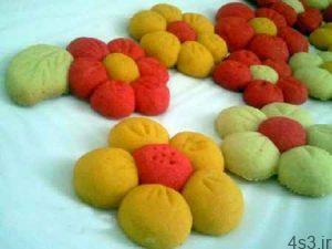 طرز تهیه شیرینی پاپاتیا سایت 4s3.ir