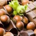 طرز تهیه مینی شکلات های فندقی سایت 4s3.ir