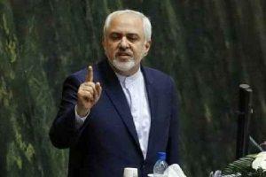 ظریف: هیچ کس به اندازه من از توان موشکی ایران دفاع نکرده است سایت 4s3.ir