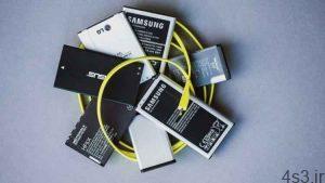 عمر باتری گوشی هوشمندتان افت زیادی پیدا کرده است؟ حافظهی کش را پاک کنید سایت 4s3.ir