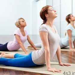 فواید تمرینهای یوگا بر بدن سایت 4s3.ir
