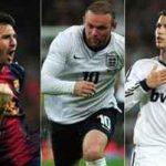 10 فوتبالیست سریع جهان+ تصاویر سایت 4s3.ir