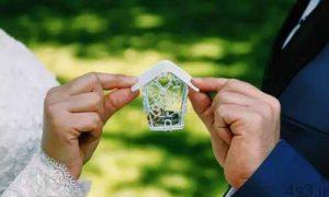 قبل از ازدواج در مورد ماديات هم صحبت كنيد سایت 4s3.ir