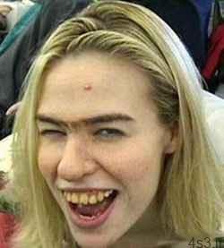 ماجرای پیدا کردن شوهر اینترنتی توسط «دلربا» دختر ننه قمر! (طنز) سایت 4s3.ir
