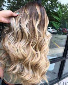 مدل رنگ موی نوروز سایت 4s3.ir