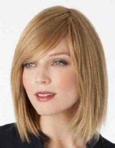 مدل موی زنانه برای صورتهای کشیده سایت 4s3.ir