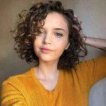 مدل مو برای موهای فر و وز سایت 4s3.ir