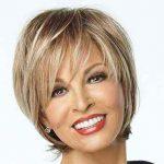 مدل مو : بهترین مدل موهایی که سن تان را 10 سال جوان تر می کند! سایت 4s3.ir