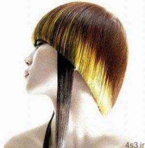 مدل هایلات و مش موهای تیره عید نوروز سایت 4s3.ir