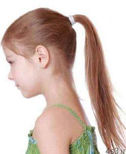 مدل های زیبای مو مخصوص دختر بچه ها(بخش دوم) سایت 4s3.ir