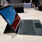 مشکل عجیب لپ تاپ فوق مدرن مایکروسافت/ عدم نصب جک هدفون سایت 4s3.ir